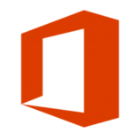 Office-365-orange-logo