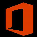 Office-365-orange-logo